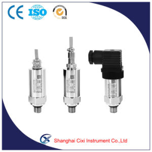 Professional Pressure Transmitter pictures & photos