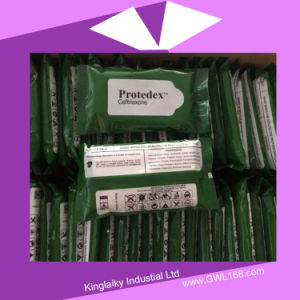 Cleaning Wet Tissue with Logo for Promotion (BH-003) pictures & photos