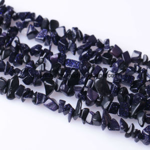 Semi Precious Stone Crystal Gemtstone Chips Nugget Loose Bead<Esb-CS026> pictures & photos