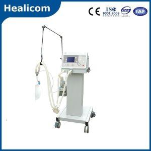 Hv-100A Quality Assurance Ventilator Machine pictures & photos