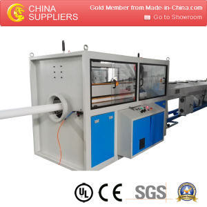 PP PPR Pipe Making Machinery pictures & photos