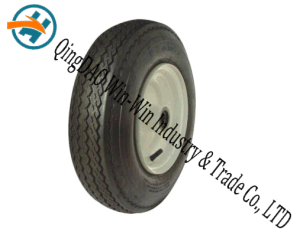 """16""""X4.50-8 Pneumatic Rubber Wheel Used on Machine pictures & photos"""