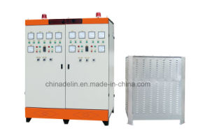 High Efficiency Electric Induction Melting Furnace with Capacity 1000kg pictures & photos