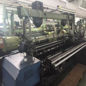 Panter Used Rapier Loom pictures & photos