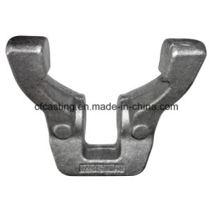 Hot /Cold / Steel/Aluminum Forging for Truck Part pictures & photos