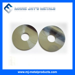 Carbide Round Cutters for Wood pictures & photos