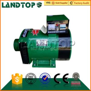 10kw ST Single Phase and STC Three Phase AC Alternator Generator Price List pictures & photos