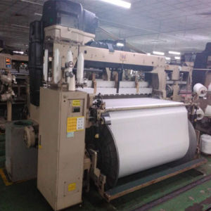 Japan Tsudakoma 209I Second-Hand Air Jet Loom Machine pictures & photos