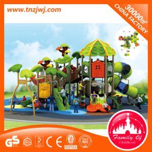 2016 Best Seller Kids Amusement Park Outdoor Playground for Children pictures & photos