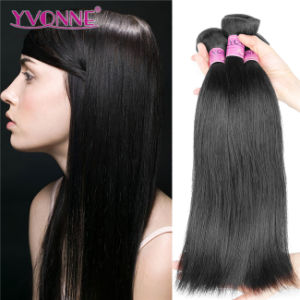 Top Quality Virgin Hair Wholesale Brazilian Human Hair Extension pictures & photos