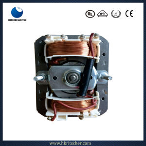 China AC Single Phase Oven Grill Motor pictures & photos