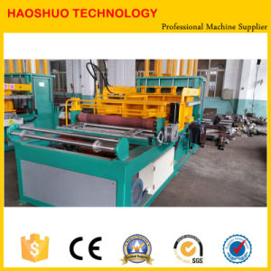 Corrugated Fin Forming Machine for Corrugated Tank Making pictures & photos