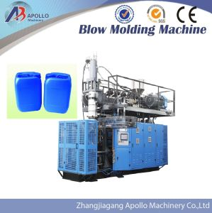 25L Plastic HDPE Jerry Can Blow Molding Machine (ABLD80) pictures & photos