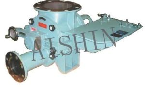 Rotary Valve of Blow-Through Type pictures & photos