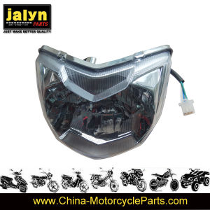 Motorcycle Spare Parts Motorcycle Head Light for Tvs (Item: 2012060) pictures & photos