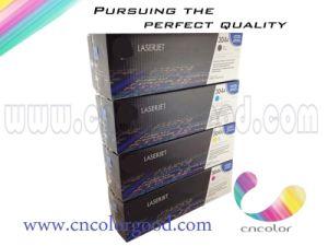 100% Quality Gurantee Color Toner for HP Original Toner Cartridge Cc530A/531A/532A/533A (304A) pictures & photos