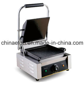 Single Electriccontact Grill Single (ET-YP-1A4) pictures & photos