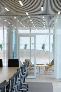 Greener Wood Raw Material for Great Wall Panel Plastic Board WPC Interior Panel pictures & photos