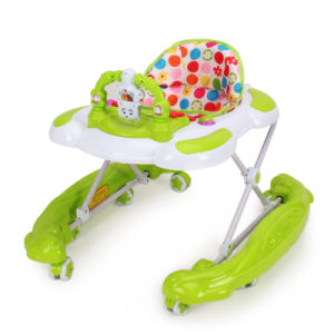 2016 New Design Baby Walker GS-05D pictures & photos