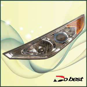24V LED Bus Front Lamp pictures & photos
