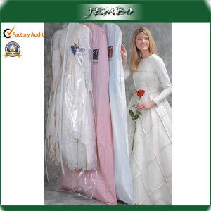 Hot Sale OEM Logo Printed Dustproof Bridal Dress Bag pictures & photos