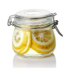 500ml. 750ml High Quality Glass Jar for Storage pictures & photos