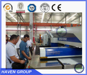 CNC Turret Punching Machine SKYB31225C/1250X2500 pictures & photos