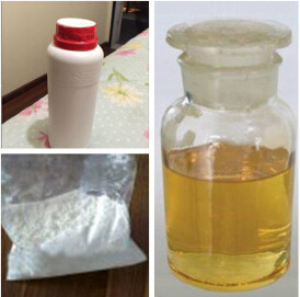 Liquid Steroid Boldenone Undecylenate pictures & photos