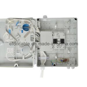 Set Top Optical Fiber Optical Distribution Box / 1 32 Fiber Optical Splitter Box pictures & photos