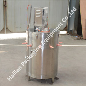 10 Calves Milk Feeding Machine with Mixing and Heating pictures & photos