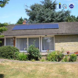 Household Pressurized Solar Water Heating System pictures & photos