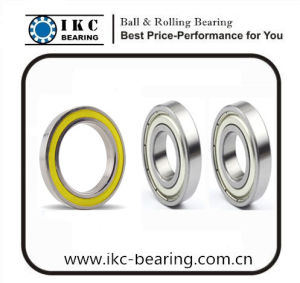 61906 2RS, 61906 RS, 61906zz, 61906 Zz, 61906-2z, 6906 2RS, 6906 Zz, 6906zz C3 Thin Section Deep Groove Ball Bearing pictures & photos