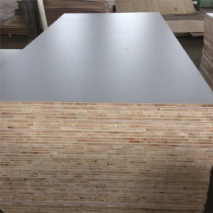 Wood Grain Surface Finishing and Decorative High-Pressure Laminates / HPL Type Formica Laminate Sheet pictures & photos
