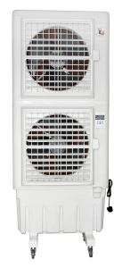 Double Motor Air Cooler pictures & photos