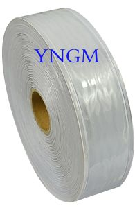 Reflective Lattice Tape/Reflective Material for Safety Vest pictures & photos