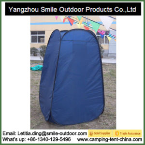 Outdoor Portable Instant Clothes Changing Shower Tent pictures & photos