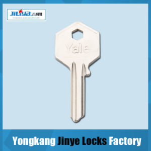 Brass Key Door Key Custom Logo House Key Blanks