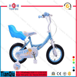 2016 Cycle Bikes for Sale / 12inch Wheel Children Bicycle / 4 Wheel Kids Bike for 3 5 Years Old Kids Bike pictures & photos