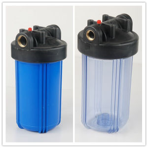 Home Tap Plastic Housing Water Purifier pictures & photos