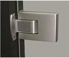 90 Degree SUS Glass Shower Door Pivot Hinge Cc156 pictures & photos
