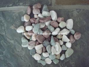 Natural Pebble Stone for Garden & Landscape Decoration pictures & photos
