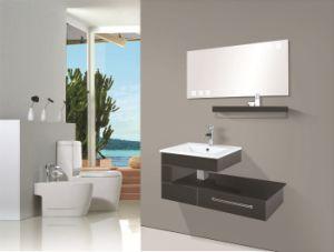 Modern Steel Stainless Bathroom/Kitchen Cabinet Tp201829 Dopremium pictures & photos
