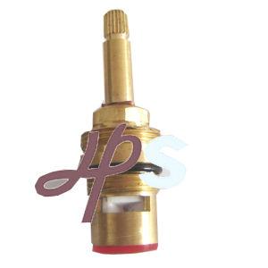 Low Lead Brass Faucet Valve Cartridge Core Manufacturer pictures & photos