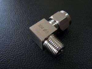 Stainless Steel Union Connector, Union Connector Tee, Union Connector Elbow pictures & photos