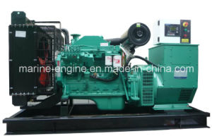 1000kVA/800kw Cummins Diesel Power Genset for Sale pictures & photos