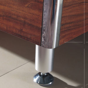 High Quality Stainless Steel Furniture Accessories Sofa Legs (T01) pictures & photos