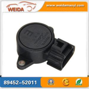 New Auto Parts Throttle Position Sensor for Toyota Yaris 89452-52011