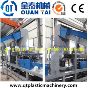 Pet Film Recycling Line pictures & photos