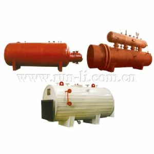 Horizontal Steam Generator for Industry pictures & photos