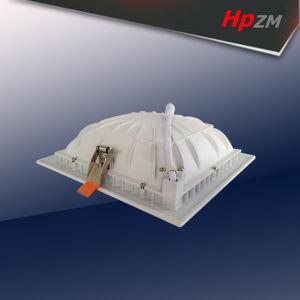 Square Panel Lamp 12W Castle LED Light pictures & photos